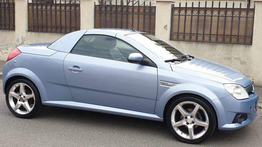 Opel Tigra 1,8 benzina 2005