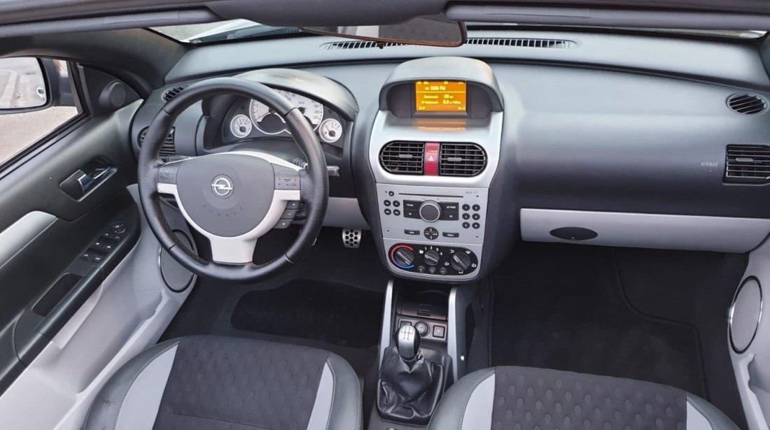 Opel Tigra 1,8 benzina 2009