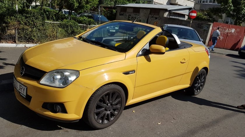 Opel Tigra Benzina 2005