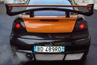 Opel Tigra by Catalin