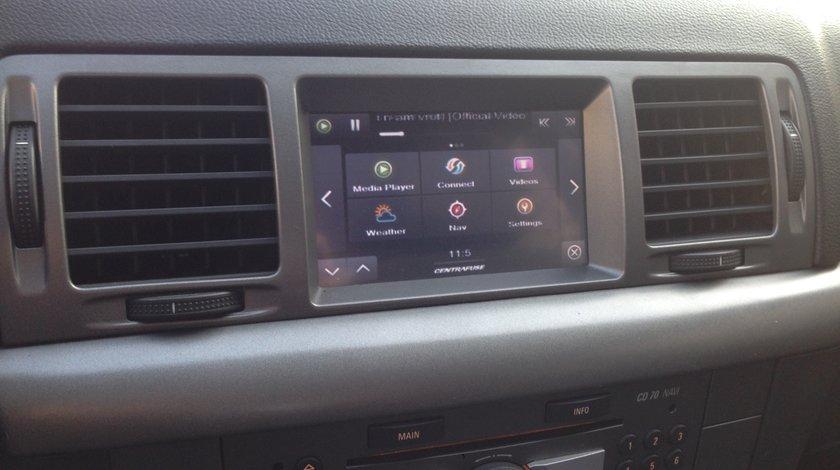 Opel Vauxhall CID Video Interface CD70 DVD90 DVD100 VectraC AstraH VGA HDMI