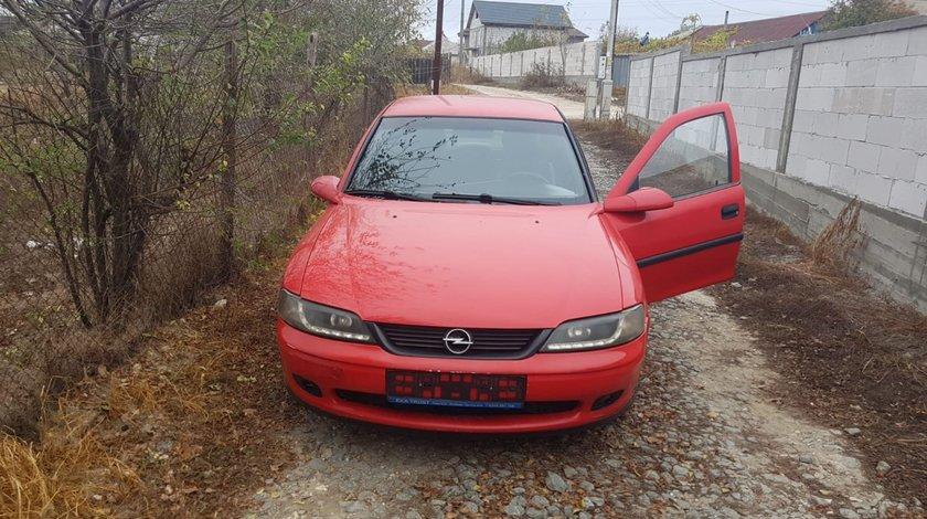 Opel Vectra 1.7 1996