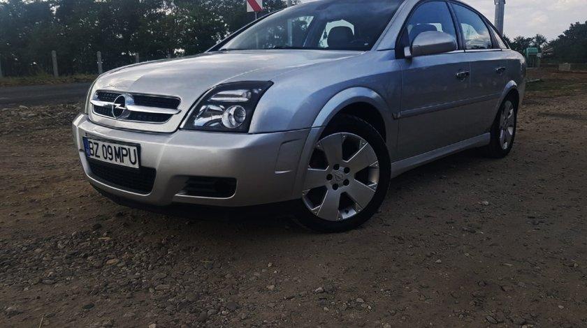 Opel Vectra 1.8 ecotec 2003