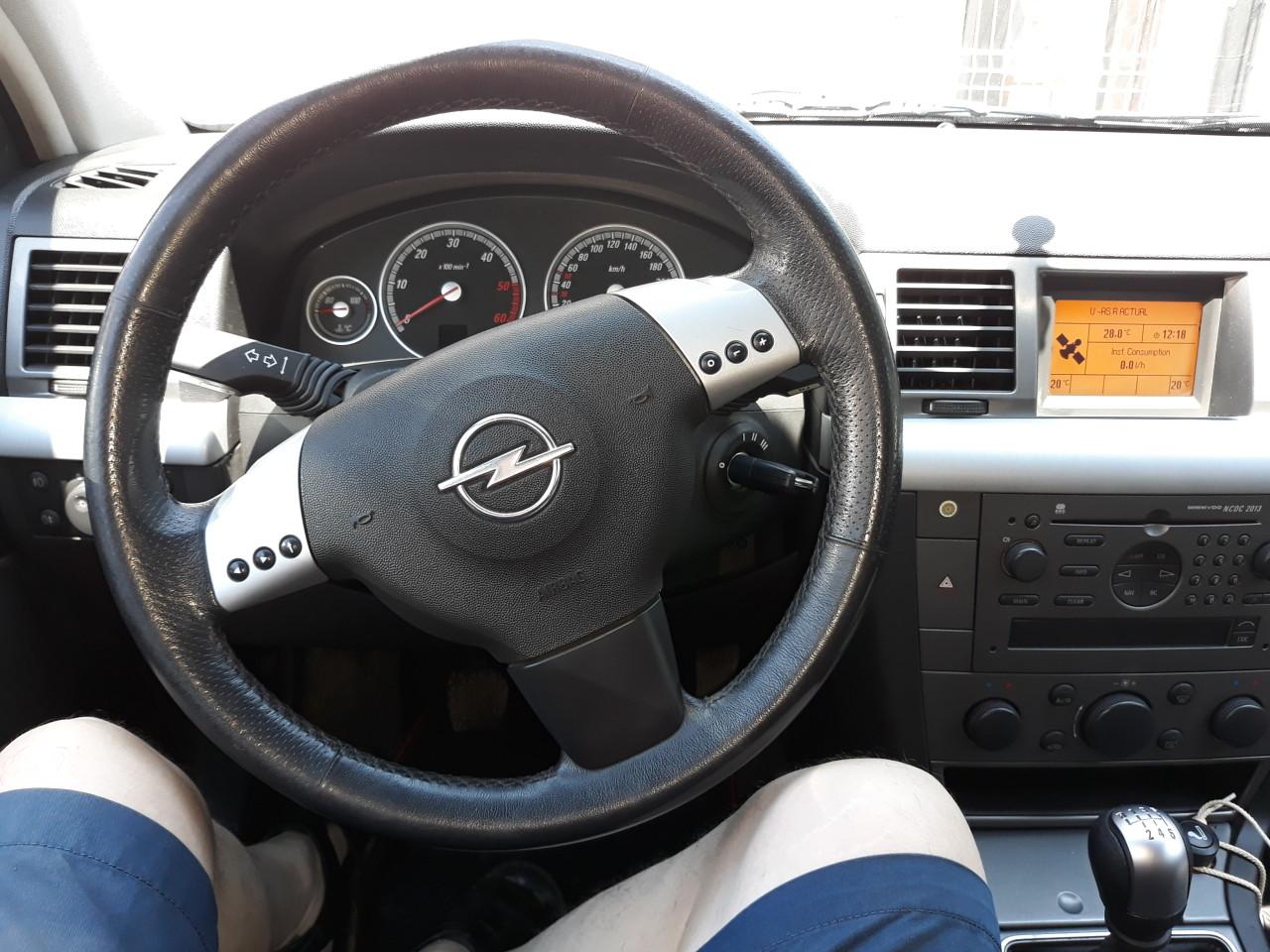 Opel Vectra 1.9 cdti 2004