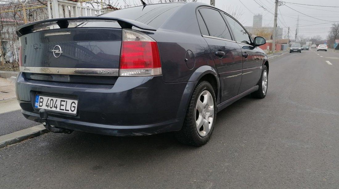Opel Vectra 1.9 cdti 2008