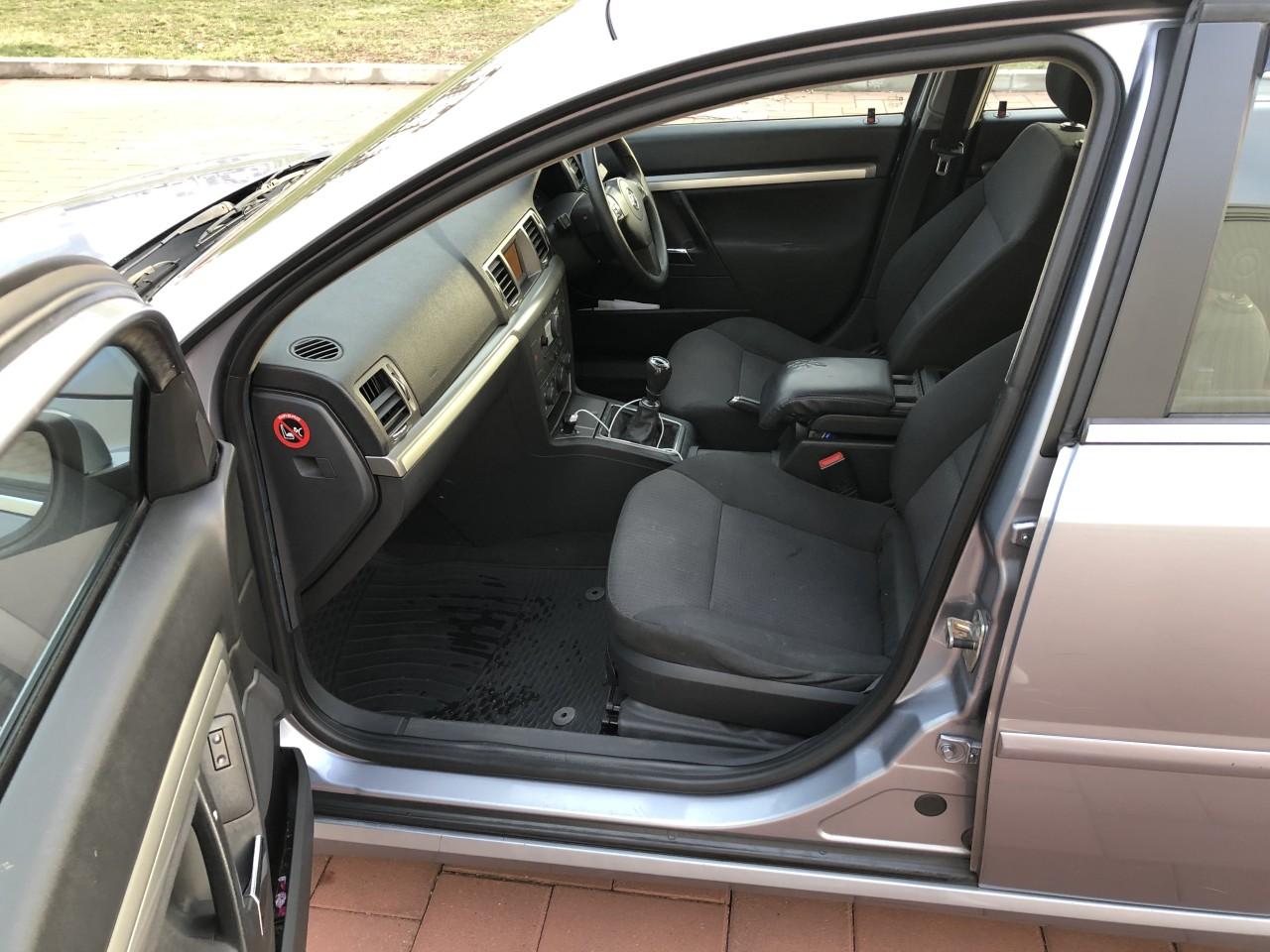 Opel Vectra 1.9 cdti 2009