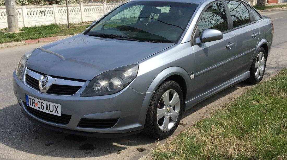 Opel Vectra 1,9 diesel 2008