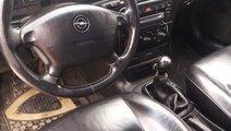 Opel Vectra 16 valve echotec 1.6 1997