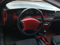 Opel Vectra 1986 1998
