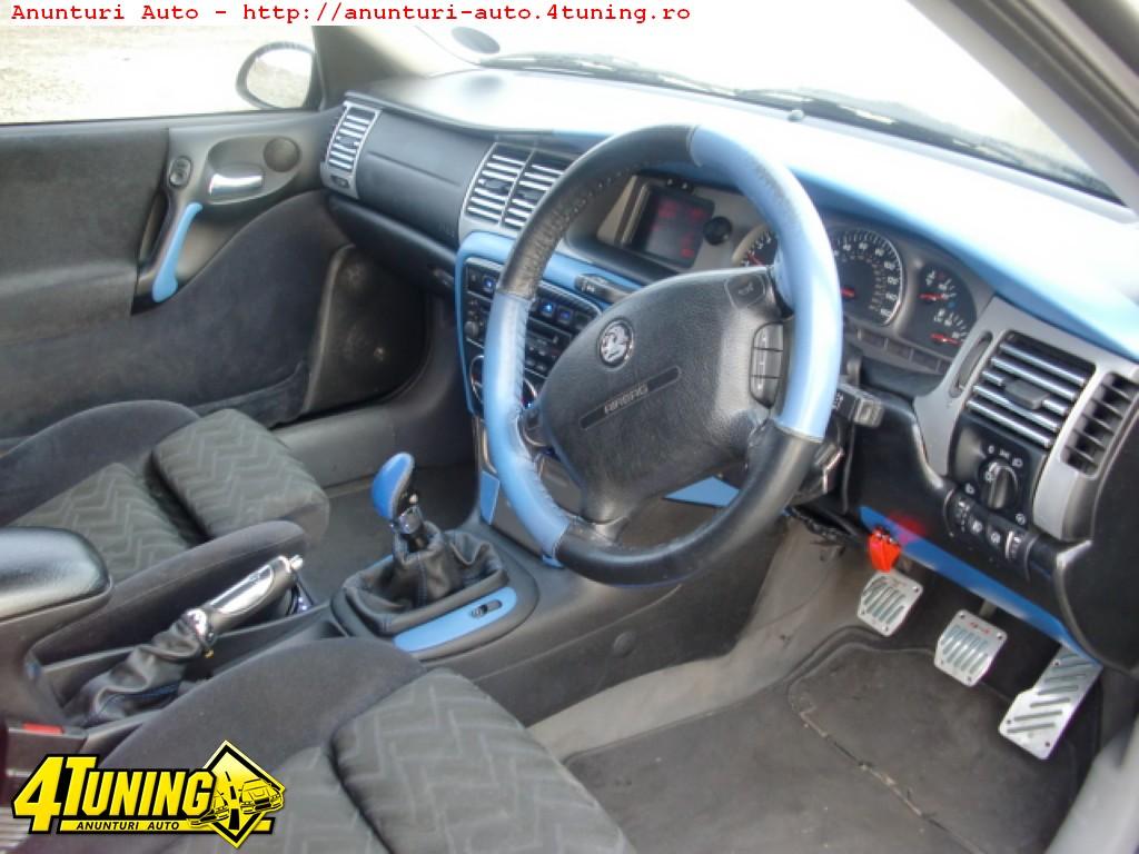 Opel Vectra 2.0 1998
