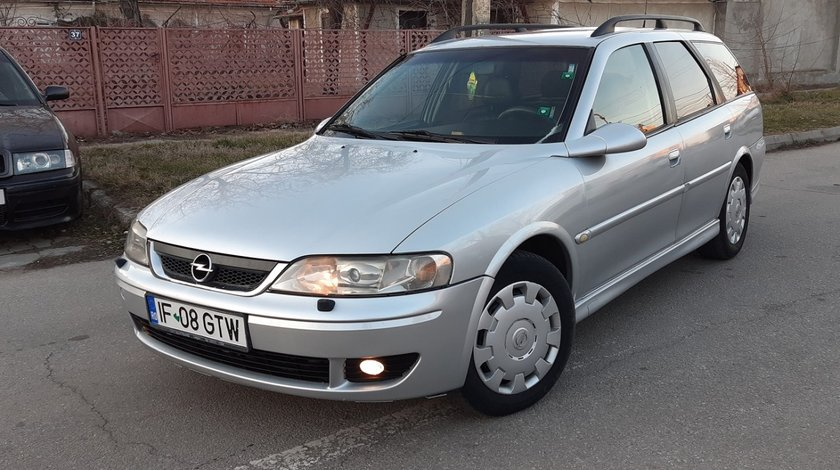 Opel Vectra 2.0 diesel 2002