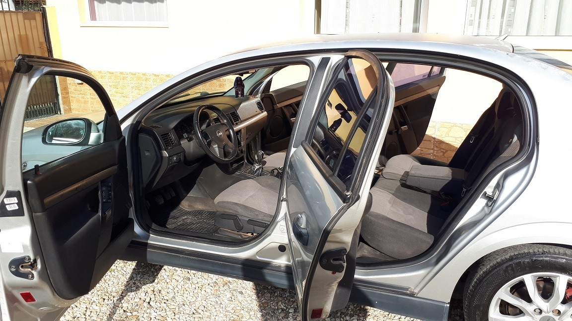 Opel Vectra 2.0 DTI 2002