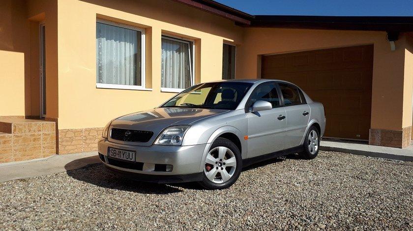 Opel Vectra 2.0 DTI 2003