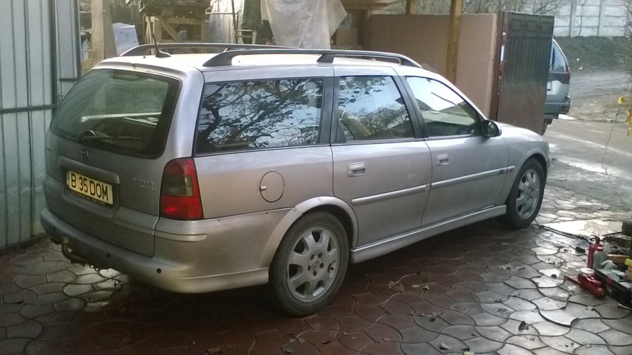 Opel Vectra 2.0dti 2001