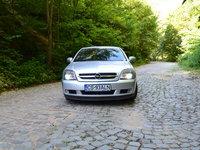 Opel Vectra 2.2 DTI 16V 2003
