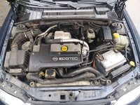 Opel Vectra 2.2 DTI 2001