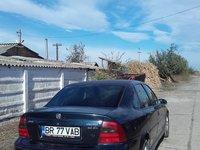 Opel Vectra 2000 2001