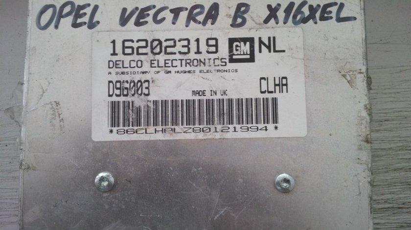 opel vectra b 1.6 16v x16xel 16202319NL DELCO ELECTRONICS