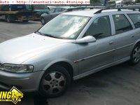 Opel Vectra B facelift caravan