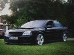 Opel Vectra CDTI