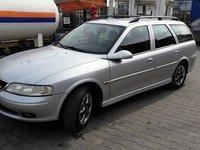 Opel Vectra Ecotec GPL 2001
