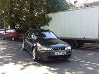Opel Vectra OPC 2.0 d 2002