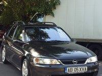 Opel Vectra Opc pack 2002