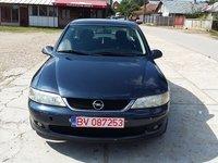 Opel Vectra Y2.0DTH 2001