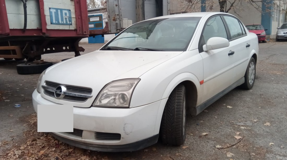 Opel Vectra Y20DTH 2003