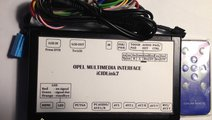 Opel Video Interface DVD600 DVD800 CD500 NAVI 950 ...