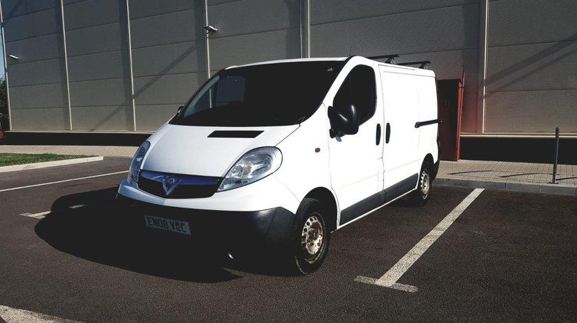 Opel Vivaro 2.0 2008