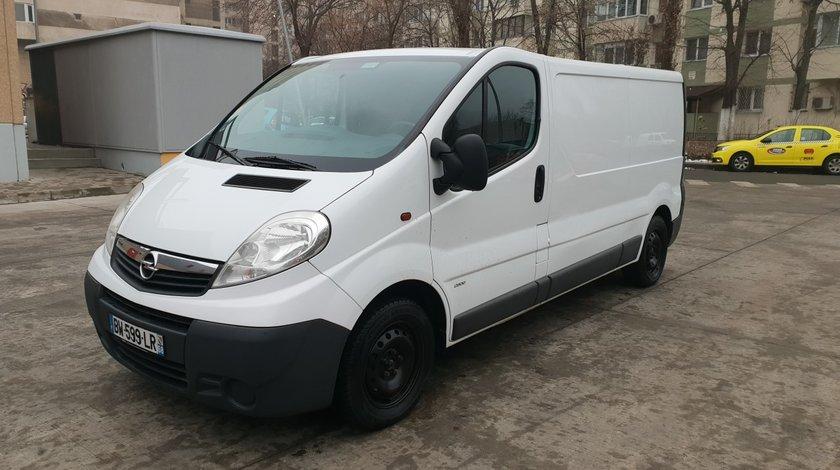 Opel Vivaro 2.0 diesel 2012