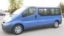 Opel Vivaro 2.5 diesel 2008