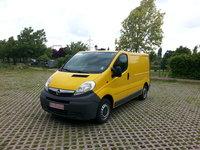 Opel Vivaro 2000 2010