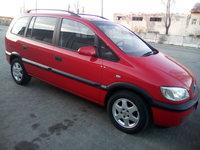 Opel Zafira 00000 2003