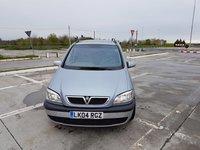 Opel Zafira 1.5 2004