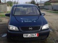 Opel Zafira 1,6, 16 V 2000