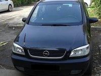 Opel Zafira 1,6, 16 V 2001