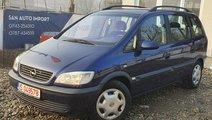 Opel Zafira 1.6 16v 2001