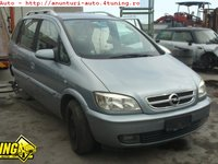 Opel Zafira 1 6 16v z16yng