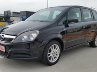 Opel Zafira 1.6 benzina+gaz 2007