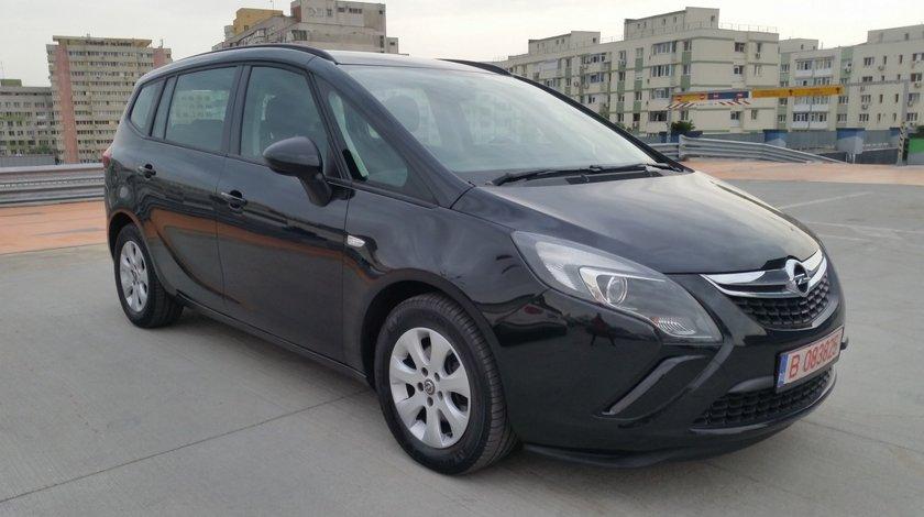 Opel Zafira 1.6 Diesel 2014