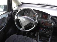 Opel Zafira 1,6benzina 2001
