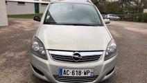 Opel Zafira 1.7 2009