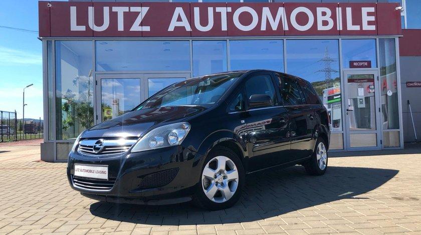 Opel Zafira 1.7 Diesel 2011