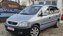 Opel Zafira 1.8 16v 2001