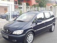 Opel Zafira 1.8 2004