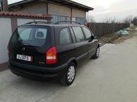 Opel Zafira 1.8 I 2002