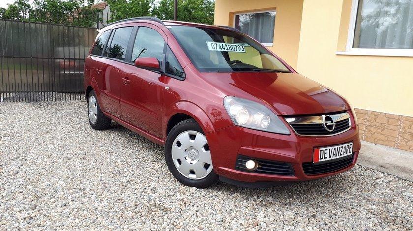 Opel Zafira 1.9 cdti 2006