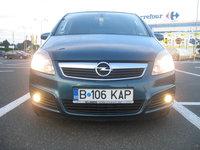 Opel Zafira 1.9 dth 2007